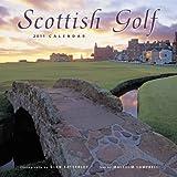 Scottish Golf 2011 Calendar