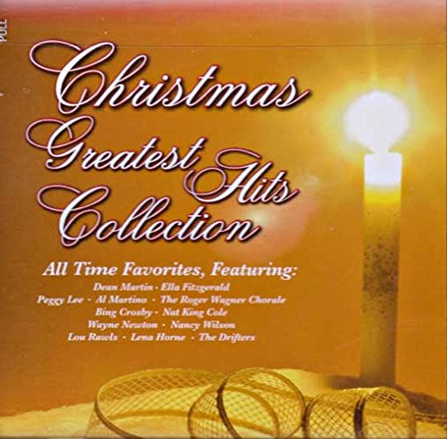 DEAN MARTIN - Christmas Greatest Hits Collection - Zortam Music