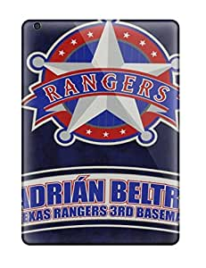 Hot texas rangers MLB Sports & Colleges best iPad Air cases