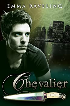 Chevalier (Ondine Quartet #2.2) by [Raveling, Emma]