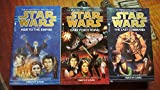 img - for 1. Heir to the Empire - 2. Dark Force Rising - 3. The Last Command (Star Wars Thrawn Trilogy) book / textbook / text book