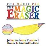 The Magic Eraser, Johna Andrews Treadwell, 1434398552