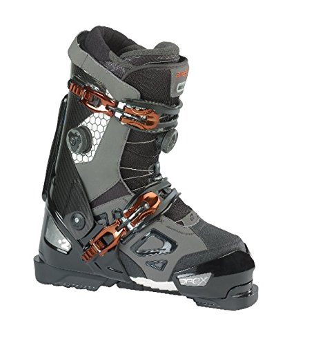 Performance Ski Boots - 8