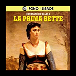 La Prima Bette [Cousin Bette]