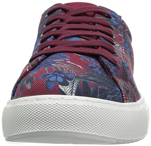 Exchange Rhubarb Sneaker Exotic Print Exotic Men Armani Cut X Low Jungle A Exotic B7wSEF4qn