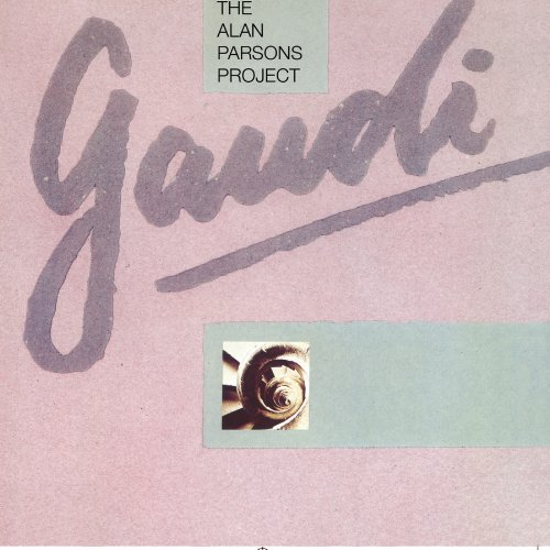 Gaudi (Expanded Edition)