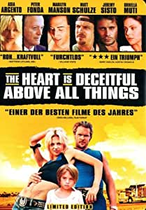 The Heart Is Deceitful Above All Things (Star-Metalpak) [Alemania] [DVD]