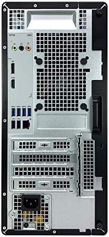 DELL XPS 8940 TOWER DESKTOP COMPUTER - 10TH GEN INTEL CORE I7-10700 8-CORE UP TO 4.80 GHZ CPU, 64GB DDR4 RAM, 512GB SSD + 4TB HARD DRIVE, INTEL UHD GRAPHICS 630, DVD BURNER, WINDOWS 10 PRO, BLACK