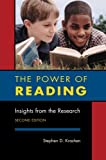 The Power of Reading: Insights from the Research, Stephen D. Krashen, 1591581699