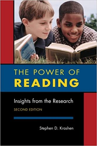Como Descargar Elitetorrent The Power Of Reading, Second Edition: Insights From The Research Documentos PDF