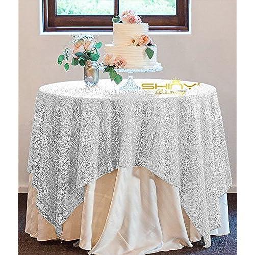 Wedding Table Overlays: Amazon.com