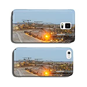 Largest overburden conveyor bridge cell phone cover case Samsung S5