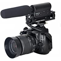 SGC-598 Photography Interview Shotgun MIC Microphone for...