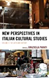 New Perspectives in Italian Cul, Parati, 161147566X