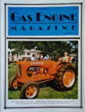 Gas Engine Magazine September 2000, Vol. 35, No. 9, 1941 Allis-Chalmers WF,2 HP Witte, Maytag Model 19