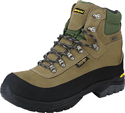 HANAGAL Men's Tangula Waterproof Hiking Boots Size for sale  Delivered anywhere in USA