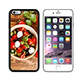 MSD Premium Apple iPhone 6/6S Plus Aluminum Backplate Bumper Snap Case iPhone6 Plus IMAGE ID 31644692 tomato salad