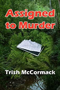Assigned to Murder by [McCormack, Trish]