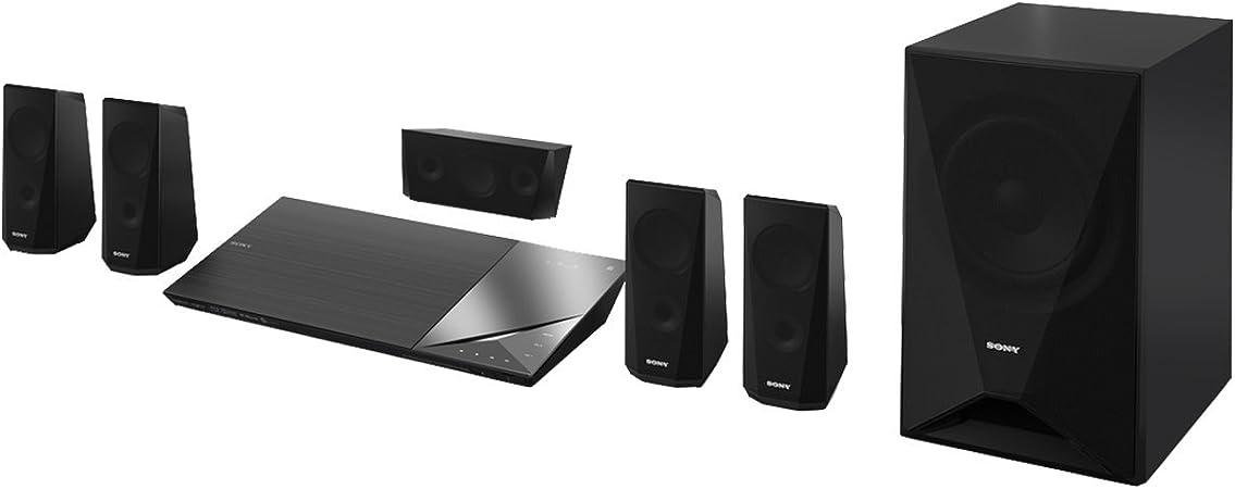 Sony BDVN5200WB.CEL - Equipo de Home Cinema 5.1 de 1000 W (BLU-Ray ...