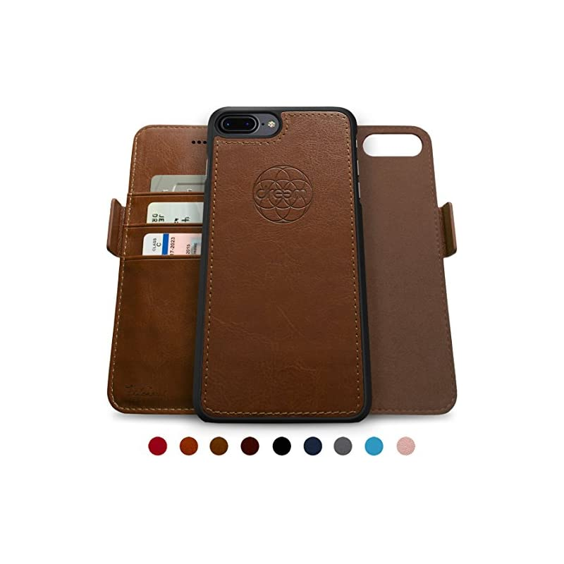 Dreem Fibonacci 2-in-1 Wallet-Case for i
