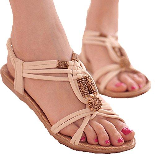 c17397e18463f7 Summer Women Sandals Open Toe Flip Flops Women s Sandles Thick Heel Women  Shoes Korean Style 70
