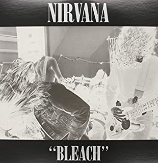 Bleach (20th Anniversary Deluxe Edition) [2 LP]