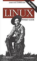 Linux Pocket Guide, 2nd Edition by Barrett, Daniel J. 2nd (second) edition [Paperback(2012)]