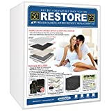 InnoMax 2REUC7 Air Bed Restoration Kit, Queen (Dual Chambers)