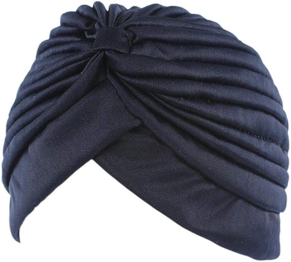 senderismo Wicemoon Diadema Cuello Bufanda Se/ñoras musulmanas turbante indio cap toe cap para pesca al aire libre ciclismo