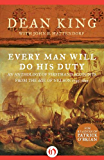 Every Man Will Do His Duty: An Anthology of Firsthand Accounts from the Age of Nelson 1793-1815