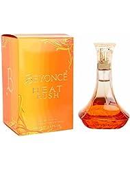 Beyonce Heat Rush by Beyonce, Eau De Toilette Spray, 3.4 Ounce