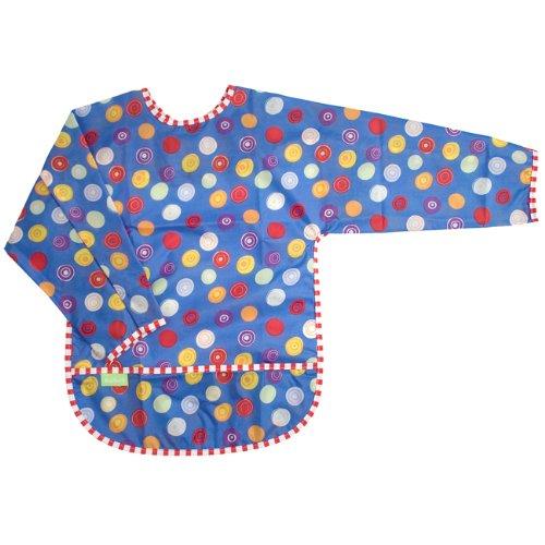 Kushies Smock sleeves Crazy Circles product image