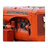"CafePress - Allis Chalmers - Soft Fleece Throw Blanket, 50""x60"" Stadium Blanket"