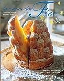 img - for La Cuisine des f es book / textbook / text book