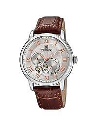 Festina Automatik F6858/2 Automatic Mens Watch Excellent readability