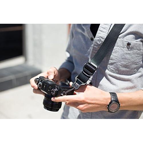 Peak Design Slide Lite - Correa premium para cámara hibrida/evil