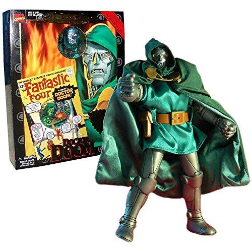 ToyBi (Doctor Doom Costumes)