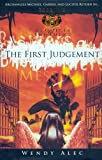 Messiah--the First Judgment, Wendy Alec, 0955237769