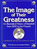 Image of Their Greatness, Lawrence S. Ritter and Donald Honig, 0517587289