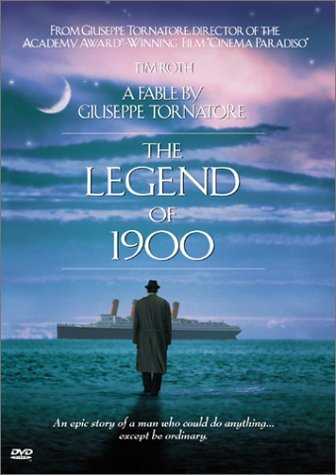 The Legend of 1900 by Tim Roth