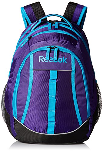 Reebok Thunder Chief Backpack, Purple
