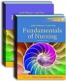 Fundamentals of Nursing 9780803623545