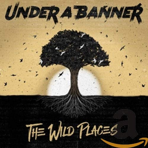 Year-end annual account Wild Places Digipak Spasm price