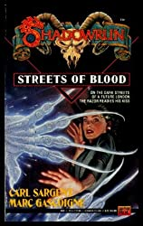 Shadowrun 8: Streets of Blood