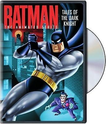 Amazon com: Batman - The Animated Series - Tales of the Dark Knight