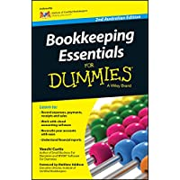 Bookkeeping Essentials for Dummies, Second Australian Edition