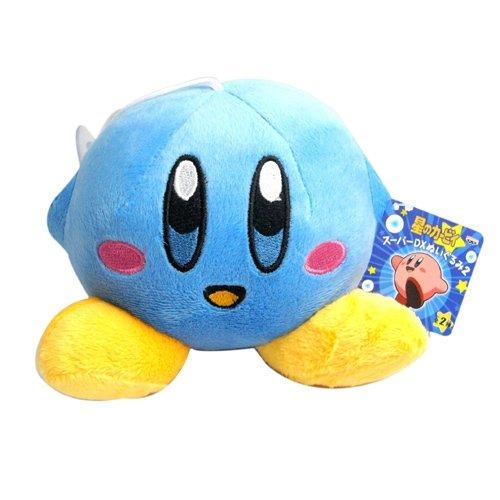 kirby blue - 1