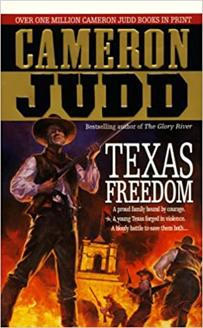 Texas Freedom (St. Martin's True Crime Library)