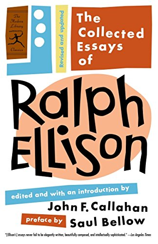 Price comparison product image The Collected Essays of Ralph Ellison: Revised and Updated (Modern Library Classics)