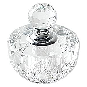 Amazon.com : Clear Crystal Bottle filled with Pheromone 4X Oil